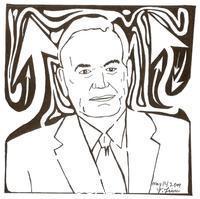 Frimer, Yonatan (b. 1977) Bill O'Reilly Maze, 2009
