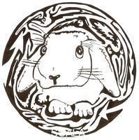 Frimer, Yonatan (b. 1977) Little Bunny Maze, 2009
