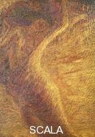 ******** The day, by Previati Gaetano (1852-1920), oil, 127x91 cm.