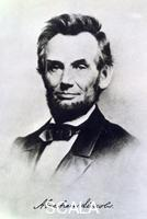 ******** Abraham Lincoln, President of the USA, c1865.  Abraham Lincoln, President of the USA, c1865. Lincoln (1809-1865) was the sixteenth President of the United States of America (1861-1865). On Good Friday, 14 April 1865, while at Fords Theatre, Washington, he was shot by John Wilkes Booth and died the following morning.