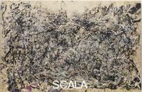 Pollock, Jackson (1912-1956) Number 1A, 1948