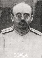 ******** Dr. Grigori Moisewitsch Berkengeim, doctor of the Tolstoy family