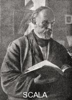 ******** Wladimir Grigorjewitsch Tschertkow, Tolstoy's friend