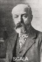 ******** Dr. Duschan Petrovitsch Makowizki, family doctor and friend of the Tolstoys