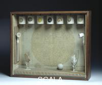 Cornell, Joseph (1903-1972) Soap Bubble Set, 1949-1950