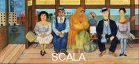 Kahlo, Frida (1907-1954) The Bus (El Camion), 1929.