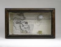 Cornell, Joseph (1903-1972) Space Object Box: