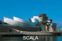 Gehry, Frank O. (1929-) Museo Guggenheim