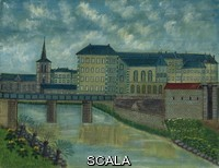 ******** Vivin, Louis (1861-1936). Institution Saint Marie, Belfort.