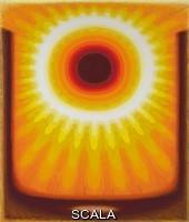 ******** De, Biren (b.1926). Untitled. 1973