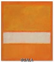 Rothko, Mark (1903-1970) Rothko, Mark (1903-1970). No.11. 1957