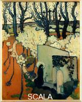 Denis, Maurice (1870-1943) Easter Morning
