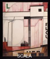 Demuth, Charles (1883-1935) Nospmas. M. Egiap Nospmas. M. 1921.