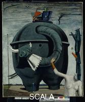 Ernst, Max (1891-1976) Celebes. 1921