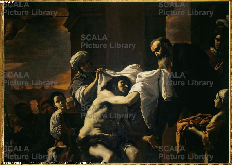 Preti, Mattia (1613-1699) Figliol prodigo, il