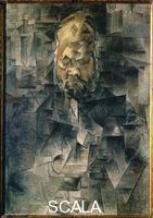 Picasso, Pablo (1881-1973) Portrait of Ambroise Vollard
