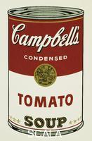 Warhol, Andy (1928-1987) Campbell's Soup I, 1968