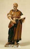Cigoli, Ludovico (1559-1613) Apostolo