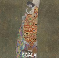 Klimt, Gustav (1862-1918) Hope II (1907-8)