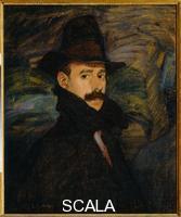 Zuloaga, Ignacio (1870-1945) Self-Portrait