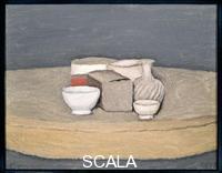 Morandi, Giorgio (1890-1964) Still Life