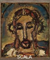 Rouault, Georges (1871-1958) Ecce homo