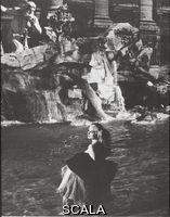******** Dolce vita, la (1960) - Anita Ekberg