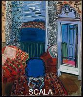 Dufy, Raoul (1877-1953) Window at Nice, c. 1929