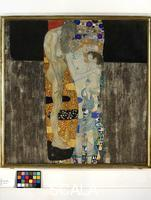 Klimt, Gustav (1862-1918) The Three Ages of Life, 1905