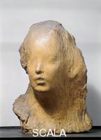 Rosso, Medardo (1858-1928) Ecce Puer