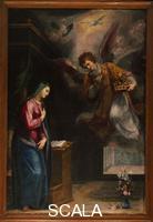 Cigoli, Ludovico (1559-1613) Annunciazione, 1595-1601