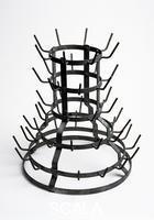 Duchamp, Marcel (1887-1968) Scolabottiglie, 1961 (replica dell'originale del 1914)