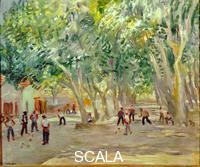 Camoin, Charles (1879-1965) Place des Lices