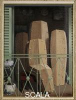 Magritte, Rene' (1898-1967) Balcon, le