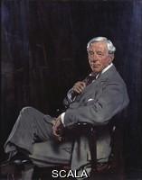 Orpen, William (1878-1931) Sir William McCormick. 1920