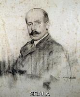 Casas, Ramon (1866-1932) Zuloaga, Ignacio.