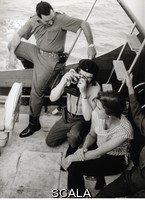 Korda (Diaz Gutierrez, Alberto, 1928-2001) Che Guevara avec sa mere
