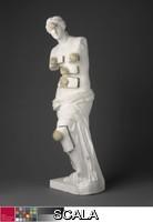 Dali', Salvador (1904-1989) Venus de Milo with Drawers, 1936