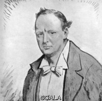 ******** Portrait of Winston Churchill by Sir William Orpen, R.A.