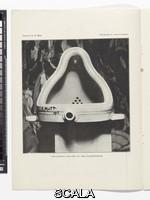 Stieglitz, Alfred (1864-1946) Fountain by R. Mutt. The Blind Man (No. 2), May 1917. Published by Beatrice Wood, American, 1893-1998, in collaboration with Marcel Duchamp, American (born France), 1887-1968, and Henri-Pierre Roché, French, 1879-1959. Edited by Marcel Duchamp with editorial participation by Man Ray, American, 1890-1976)
