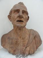 Rustici, Giovanni Francesco (1474-1554) Busto di San Girolamo, ca. 1474-1554