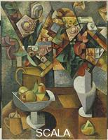Herbin, Auguste (1882-1960) Dessert, 1912