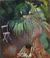 Dufy, Raoul (1877-1953) The Little Palm Tree, 1905