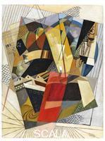 Gleizes, Albert (1881-1953) In Port, 1917