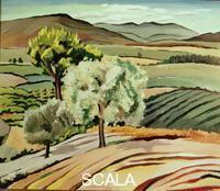 Magnelli, Alberto (1888-1971) The Rosia Plain