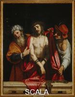 Cigoli, Ludovico (1559-1613) Ecce homo