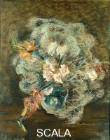 Bucci, Anselmo (1887-1955) Disheveled Spring