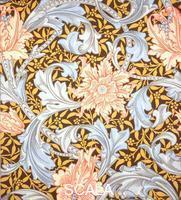 Morris, William (1834-1896) Stelo singolo, fine secolo XIX.