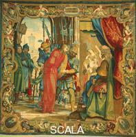 Cigoli, Ludovico (1559-1613) Cristo davanti ad Erode