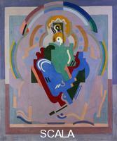 Gleizes, Albert (1881-1953) Sans titre ou Maternite glorieuse, 1935